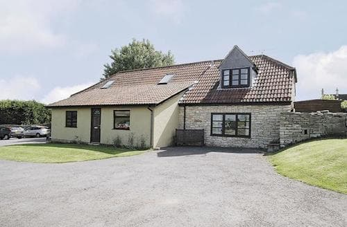 Big Cottages - Excellent Chipping Sodbury Cottage S24592
