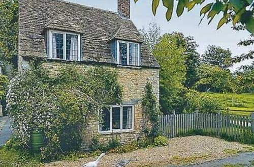 Last Minute Cottages - Luxury Chipping Sodbury Cottage S24593