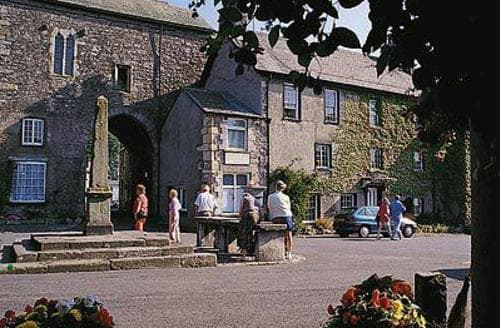 Last Minute Cottages - Inviting Cartmel Apartment S24616