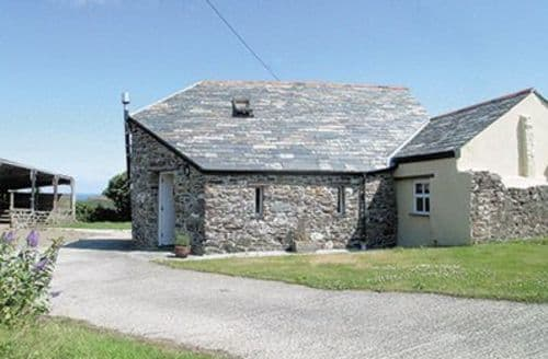 Last Minute Cottages - Adorable Crackington Haven Cottage S24625