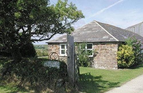 Last Minute Cottages - Quaint Crackington Haven Cottage S24624