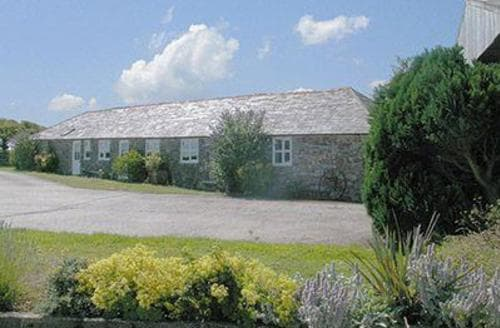Last Minute Cottages - Adorable Crackington Haven Cottage S24632