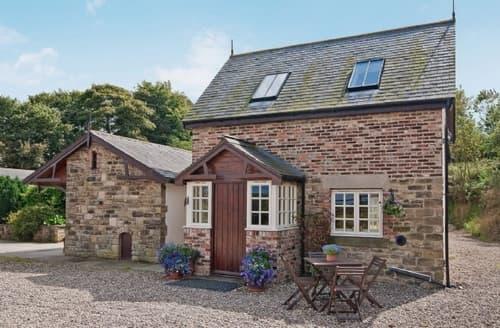 Last Minute Cottages - Inviting Durham Cottage S24689