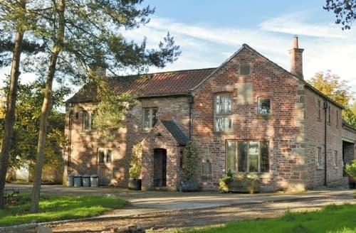 Big Cottages - Wonderful Durham Cottage S24695