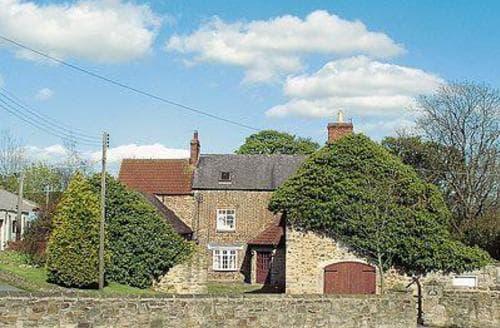 Last Minute Cottages - Wonderful Durham Cottage S24696