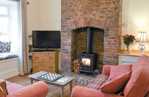 Big Cottages - Delightful Durham Cottage S41370