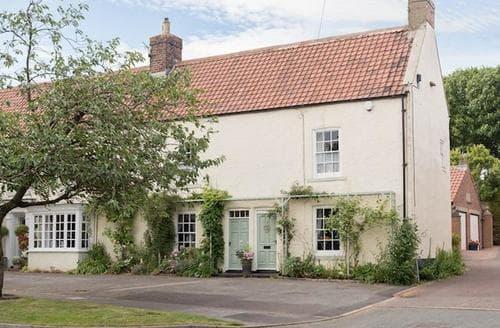 Last Minute Cottages - Luxury Durham Cottage S60997