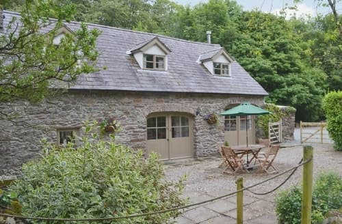 Big Cottages - Excellent Benllech Cottage S24727