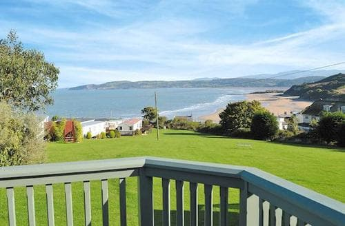 Last Minute Cottages - Excellent Benllech Lodge S43560