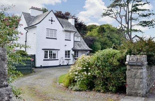 Last Minute Cottages - Exquisite Benllech Cottage S41292