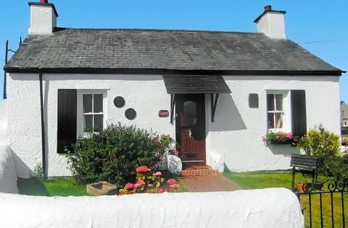 Last Minute Cottages - PENDREF