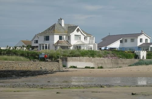 Big Cottages - Quaint Rhosneigr And Aberffraw Cottage S24756
