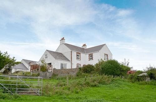 Last Minute Cottages - Bwlch Goch