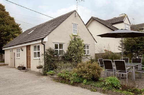 Last Minute Cottages - Tasteful Corwen And The Berwyn Mountains Cottage S21960