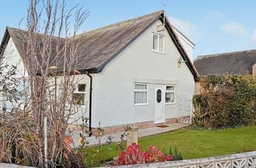 Last Minute Cottages - Gorgeous Corwen And The Berwyn Mountains Cottage S21978
