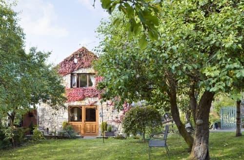 Last Minute Cottages - Adorable Llangollen Cottage S22027