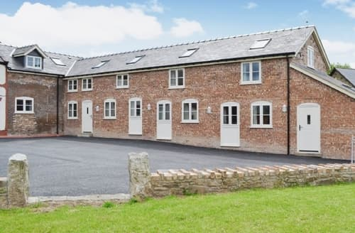 Last Minute Cottages - Bryn Canol