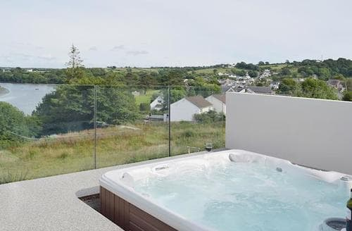 Big Cottages - Wonderful Preseli Hills Cottage S49640