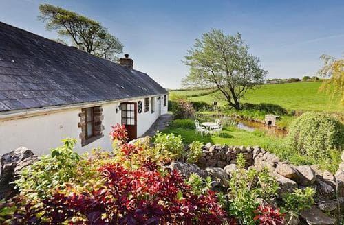 Last Minute Cottages - Delightful Swansea Cottage S21781
