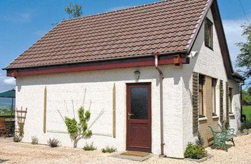 Last Minute Cottages - Splendid All Black Isle Cottage S24781