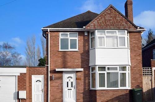 Last Minute Cottages - Captivating All West Midlands Cottage S73247