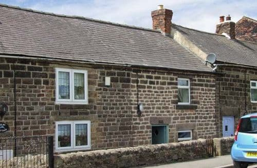 Last Minute Cottages - Joseph's Cottage