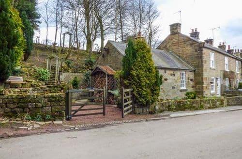 Last Minute Cottages - Mabel Cottage