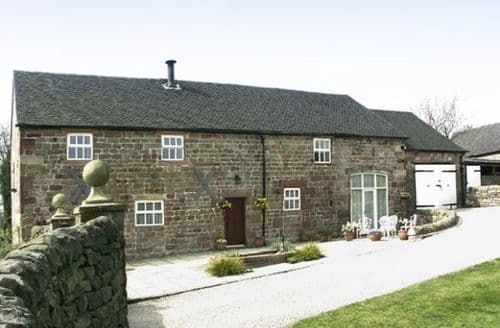 Last Minute Cottages - Luxury Stoke On Trent Place S3000