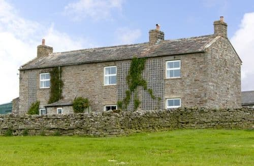 Last Minute Cottages - Attractive Richmond Pasture S3016