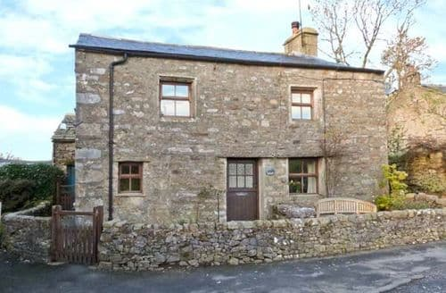 Dog Friendly Cottages - Oak Cottage