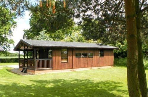Last Minute Cottages - Beech Lodge