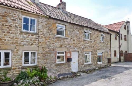 Dog Friendly Cottages - Dairy Cottage