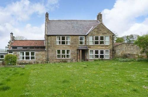 Last Minute Cottages - Exquisite Saltburn By The Sea Lodge S3049