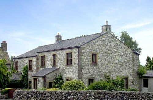 Last Minute Cottages - Stone End Cottage