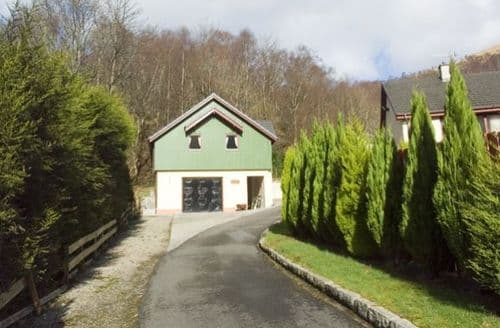 Last Minute Cottages - The Steading Apartment