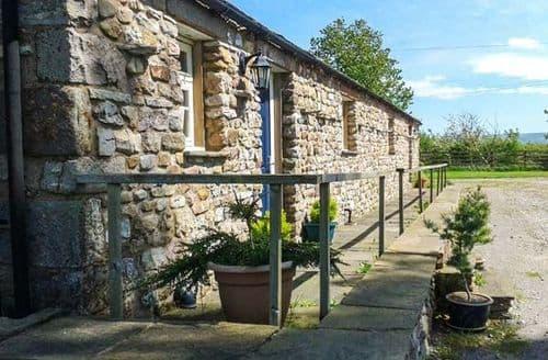 Last Minute Cottages - Luxury Kirkby Stephen Cottage S3161
