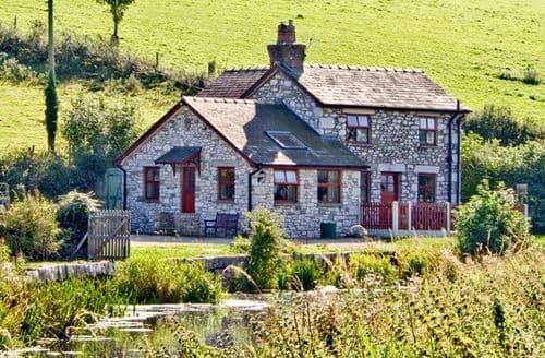 Big Cottages - Tasteful Carnforth Cottage S3193