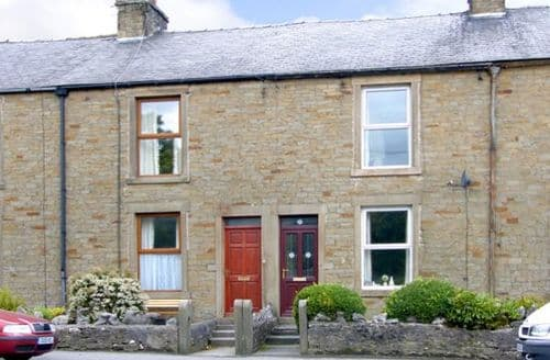 Big Cottages - Stunning Settle View S3201
