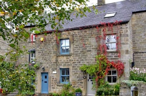 Big Cottages - Exquisite Bakewell Cottage S3255