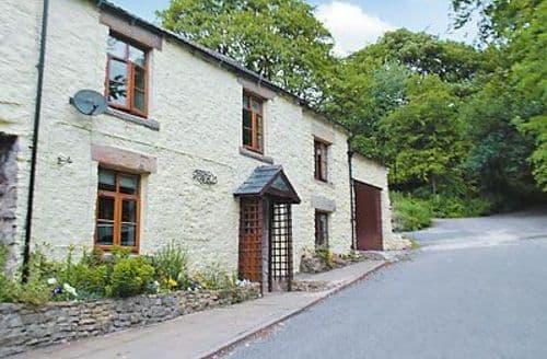 Big Cottages - Quaint Buxton Cottage S16516