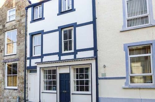 Last Minute Cottages - Adorable Caernarfon Bach S4785