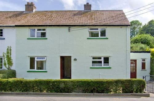 Big Cottages - Quaint Carmarthen Mor S4836