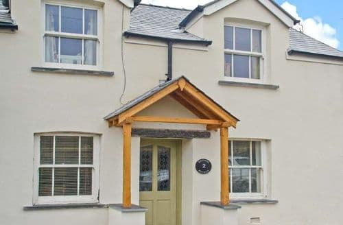 Last Minute Cottages - Inviting Machynlleth Bychain S4837