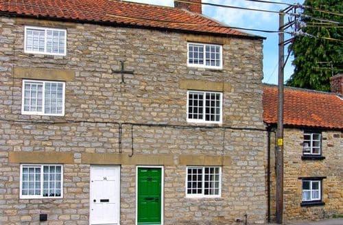 Dog Friendly Cottages - Crooked Cottage