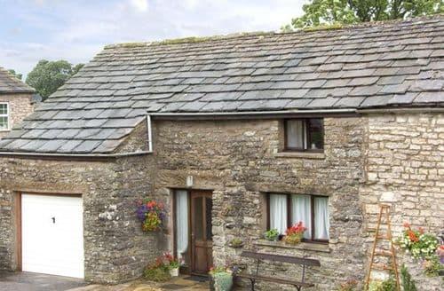 Last Minute Cottages - Splendid Kirkby Stephen Cottage S3310