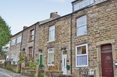 Big Cottages - Charming Buxton Cottage S16525