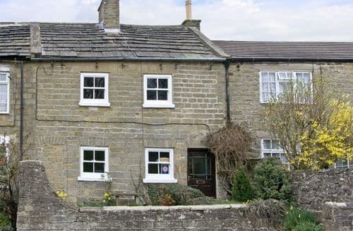 Big Cottages - Superb Ripon Rental S3360
