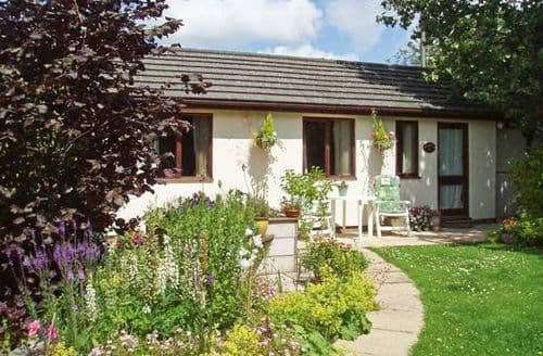 Last Minute Cottages - Splendid Holywell View S4944