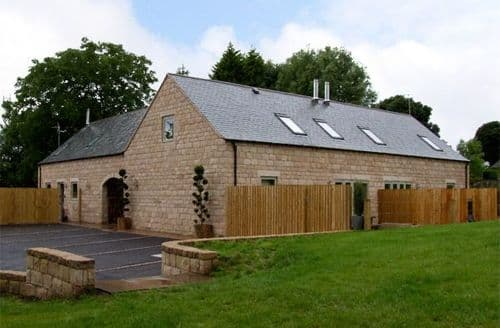 Last Minute Cottages - Charming Stoke On Trent Rental S3422