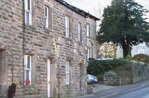 Last Minute Cottages - Stonebower Cottage